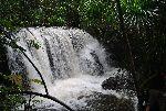 Водопад Tranh
