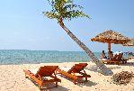 Отель Long Beach Resort and Spa Phu Quoc