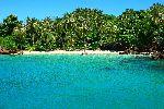 Fingernail Island